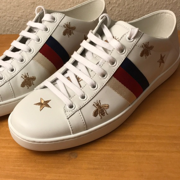 new concept 2af15 fcf48 Women's Gucci sneakers size 39 NWT